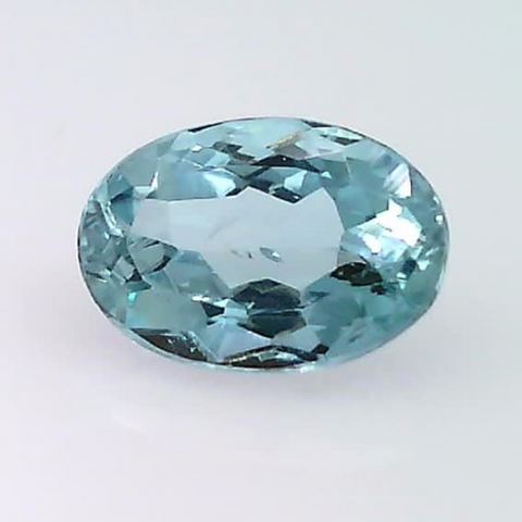 0.77 ct. natural Aquamarine