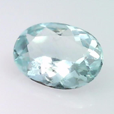 0.98 ct. natural Aquamarine