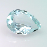 1.53 ct. natural Aquamarine