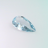0.56 ct natural Aquamarine gem