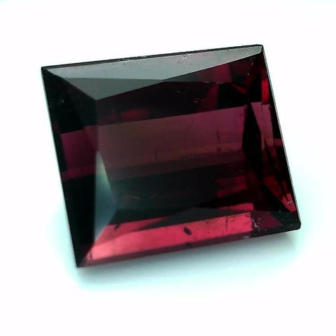 6.57 ct. natural Rubellite Tourmaline