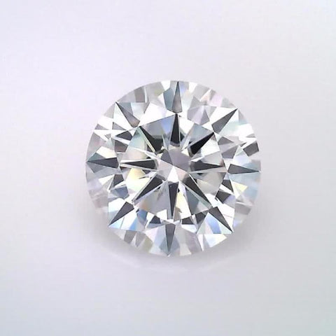 Pure Light Moissanite