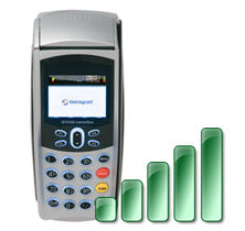 GPRS Payment terminal booster