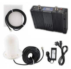 Signal Booster - All UK Networks - Tri-Band - Easy Install
