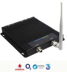 Signal Booster - 900/2100MHZ - 5,000 SQM - 200 Users