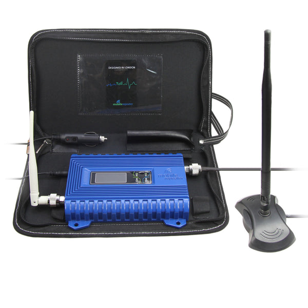 In Car Mobile Phone Signal Booster Uk