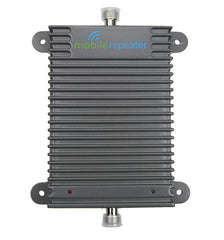 Signal Booster - 900/1800MHz - 5,000 SQM - 200 Users