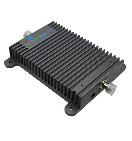 Signal Booster - Marine Kit - 900/1800/2100MHz - 250 SQM