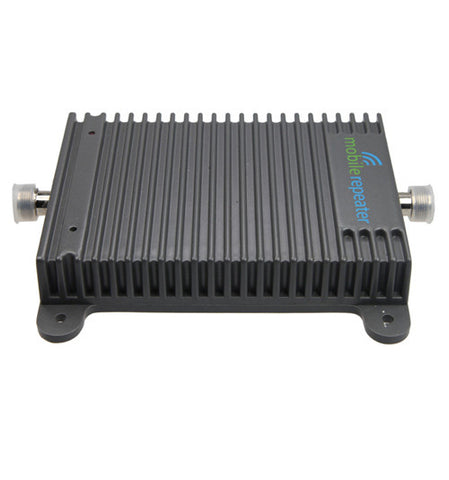 Signal Booster - 900/1800MHz - 250 SQM - 15 Users