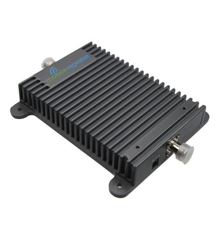 Mobile Phone Signal Booster - 1800 MHz - 1,000 SQM - 75 Users