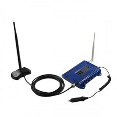 Vehicle Signal Booster - All UK Networks - Easy Install