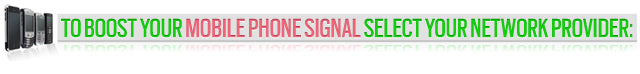 mobile phone signal