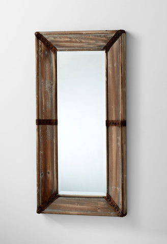 Breckenridge Wall Mirror- 20x39.25