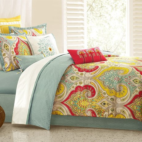 Shimmy Bedding Set- Queen and King