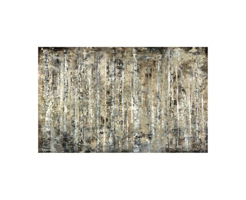 Birch Forest Artwork- Multiple sizes