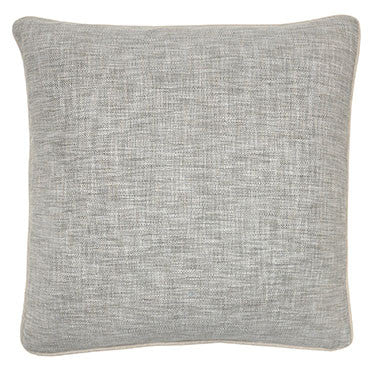 Heathered Ash Down Pillow- 22x22 - Set of 2