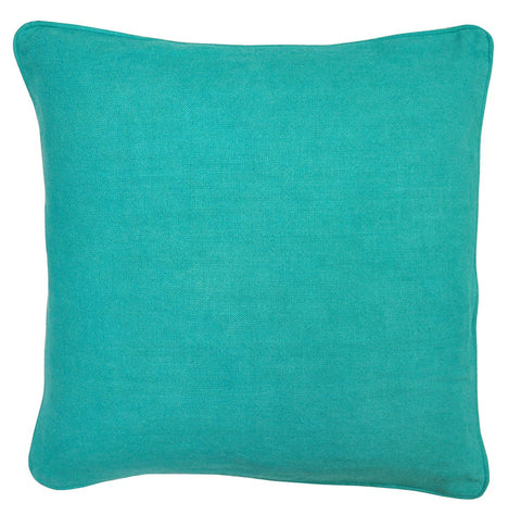 Tidal Wave Down Pillow- 22x22 - Set of 2