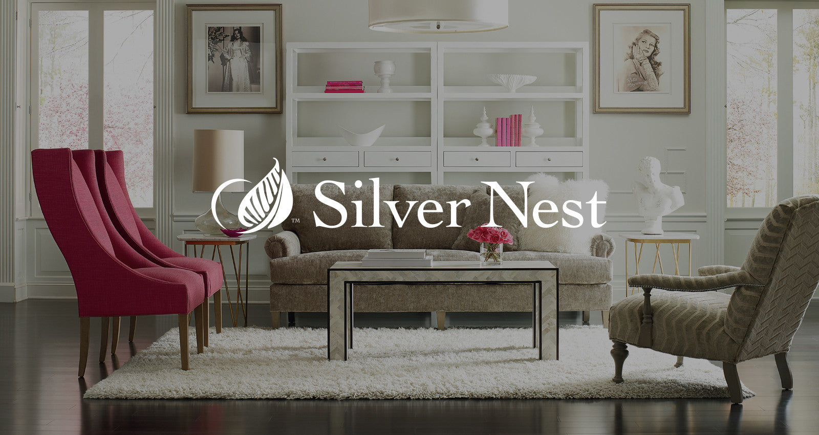Silver Nest