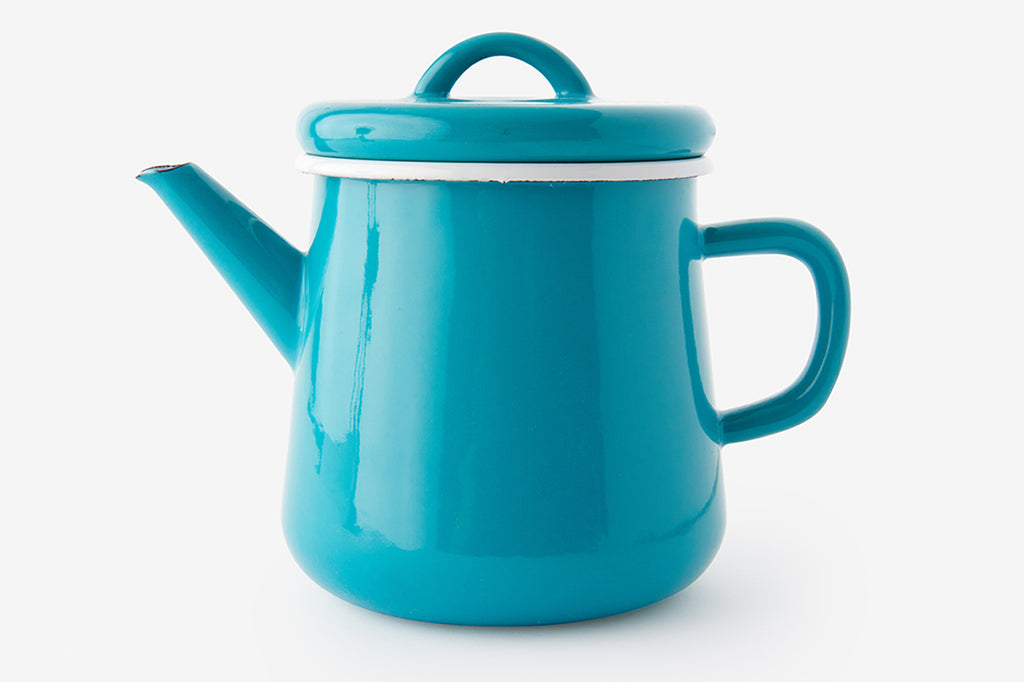 Bornn Bloom Teapot