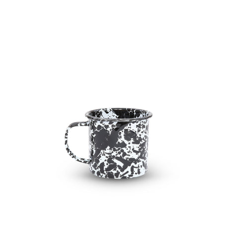 Splatter Mug - 12 oz