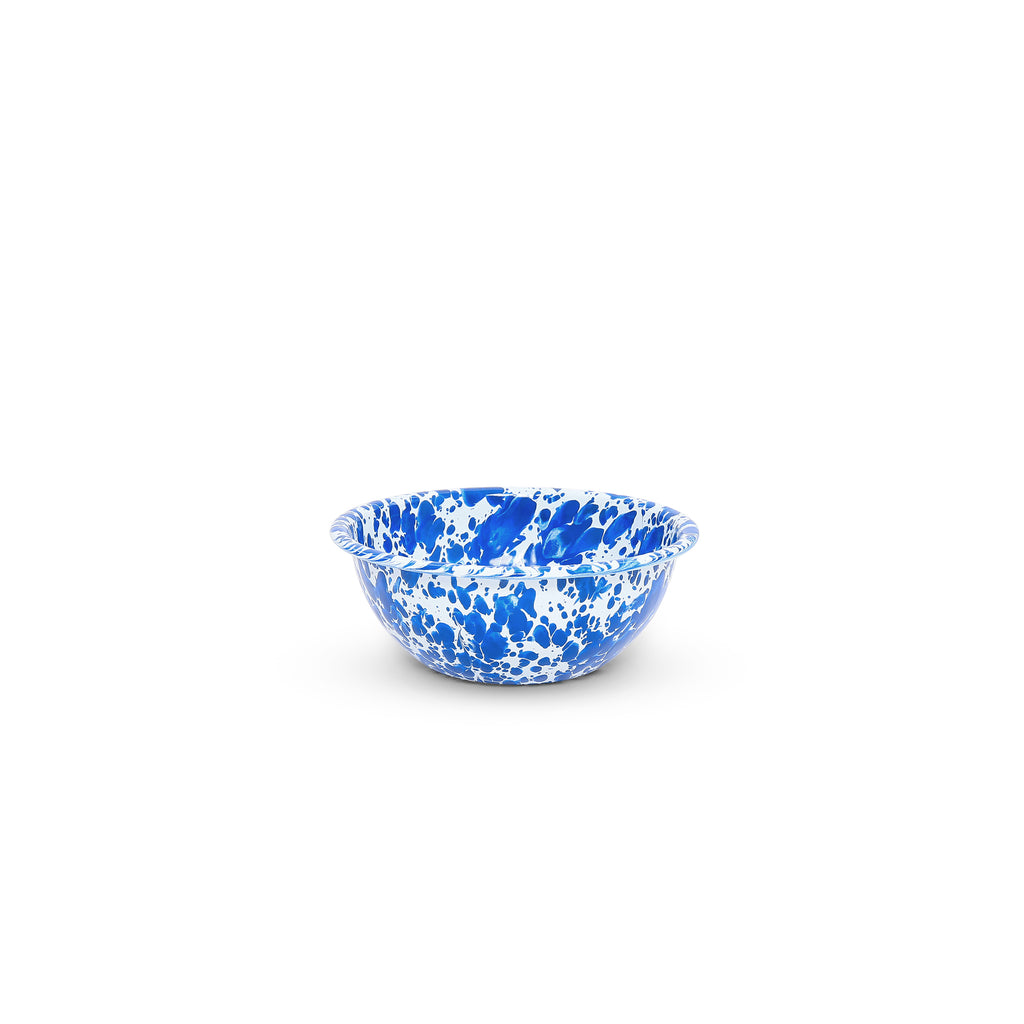 Splatter Cereal Bowl - 20 oz