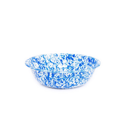 Splatter Small Basin - 4 quart