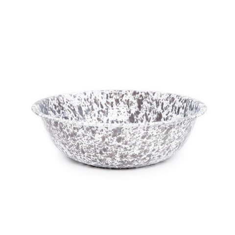 Splatter Medium Basin - 8 quart