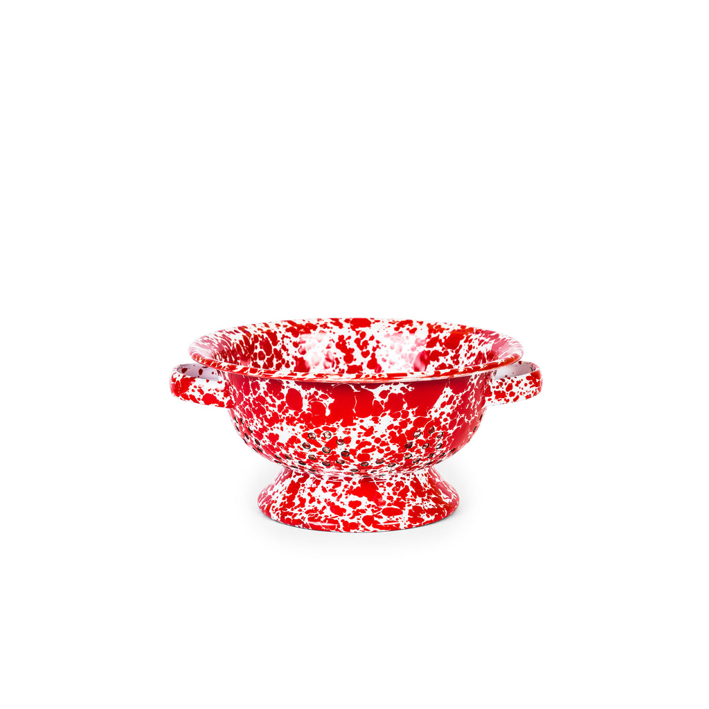 Splatter Berry Colander - 1 quart
