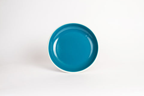 Bornn Bloom Dinner Plate