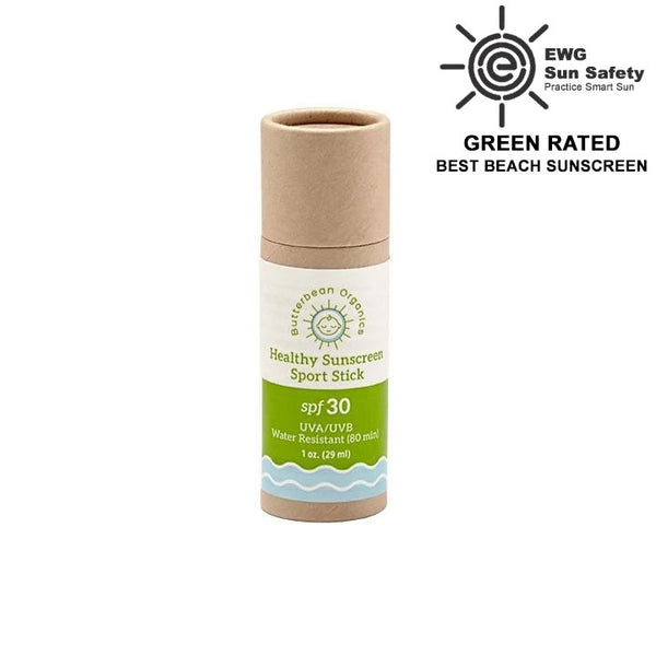 Butterbean SPF 30 Good Sun Sport Stick