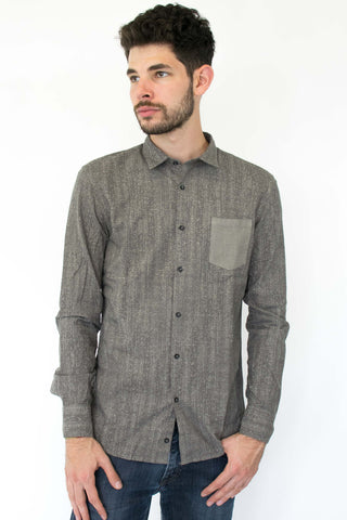 Shirt with Pocket - 1891083