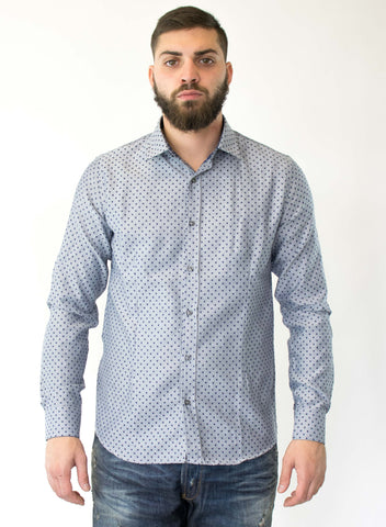 Primo Emporio Shirt with Pois - 1987140