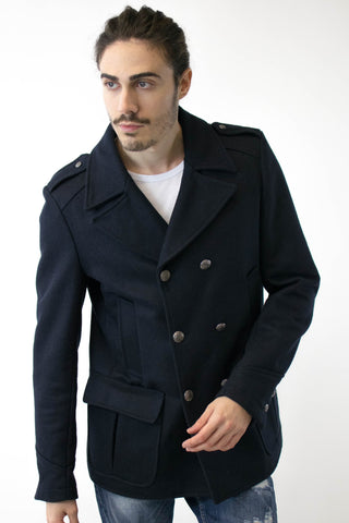 Double Breast Coat Primo Emporio - 1 3442