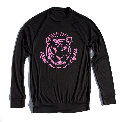 "Tiger Lights ""Tiger"" longsleeve"