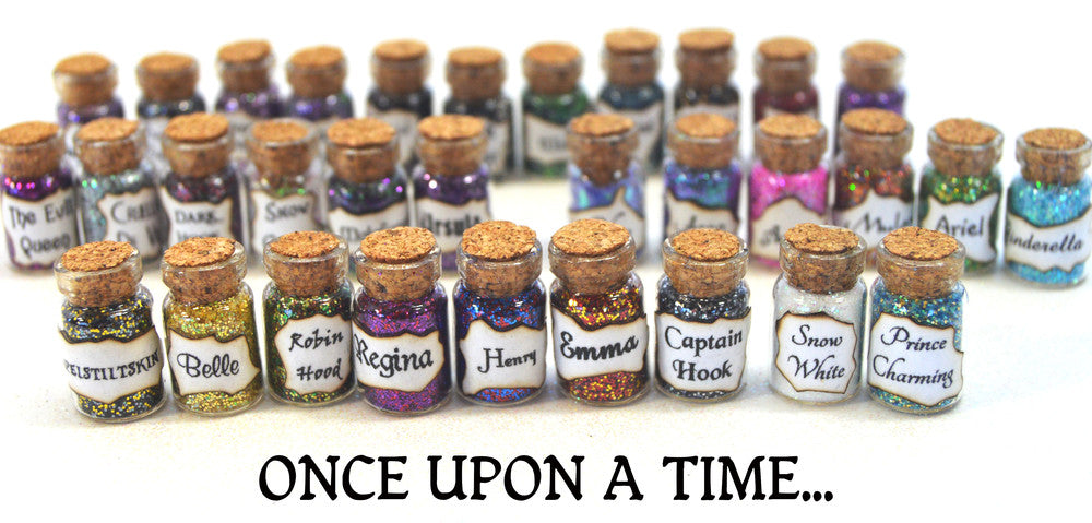 Once Upon a Time Mini Magics