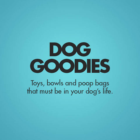 Dog Goodies
