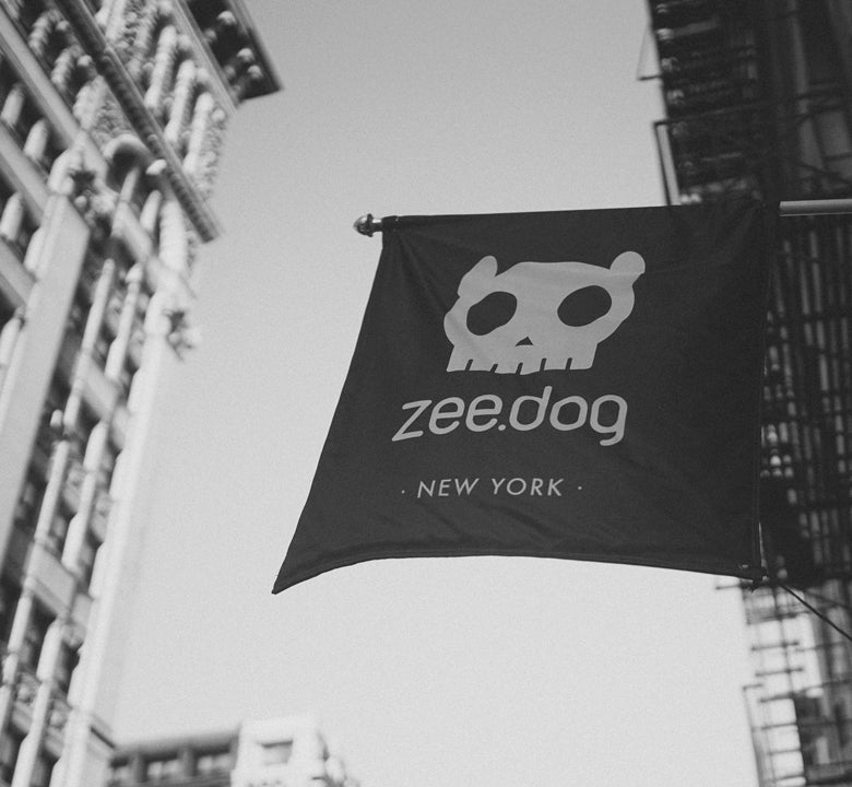Zee.Dog Stores