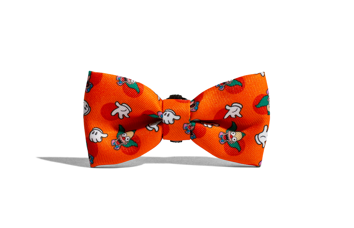 Krusty | Dog Bow Tie