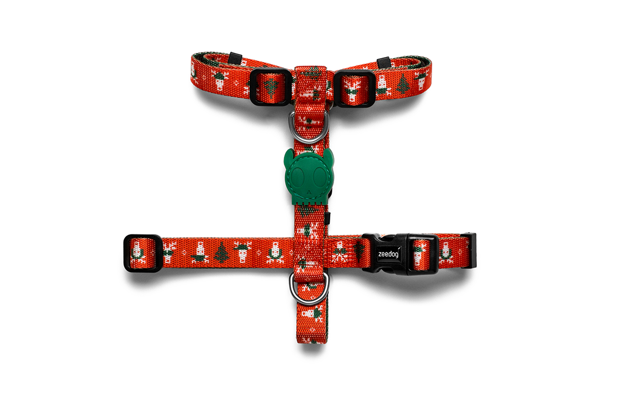 Rudolph | Dog H Harness