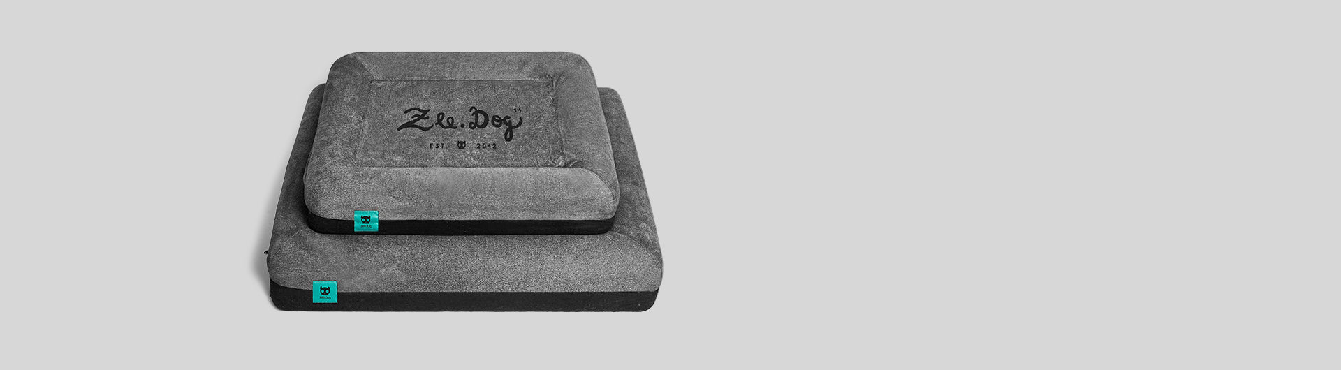 Zee.Bed Logo | Dog Bed
