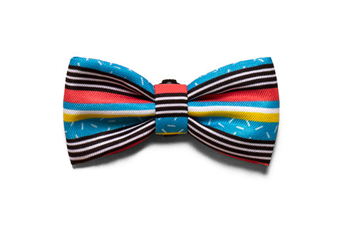 Brooklyn | Dog Bow Tie