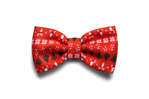 Rudolph | Dog Bow Tie | Christmas Limited Edition