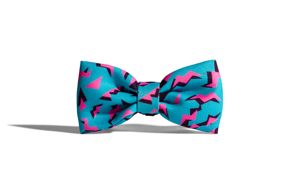 Crosby | Dog Bow Tie