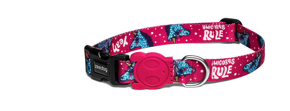 Uni | Dog Collar