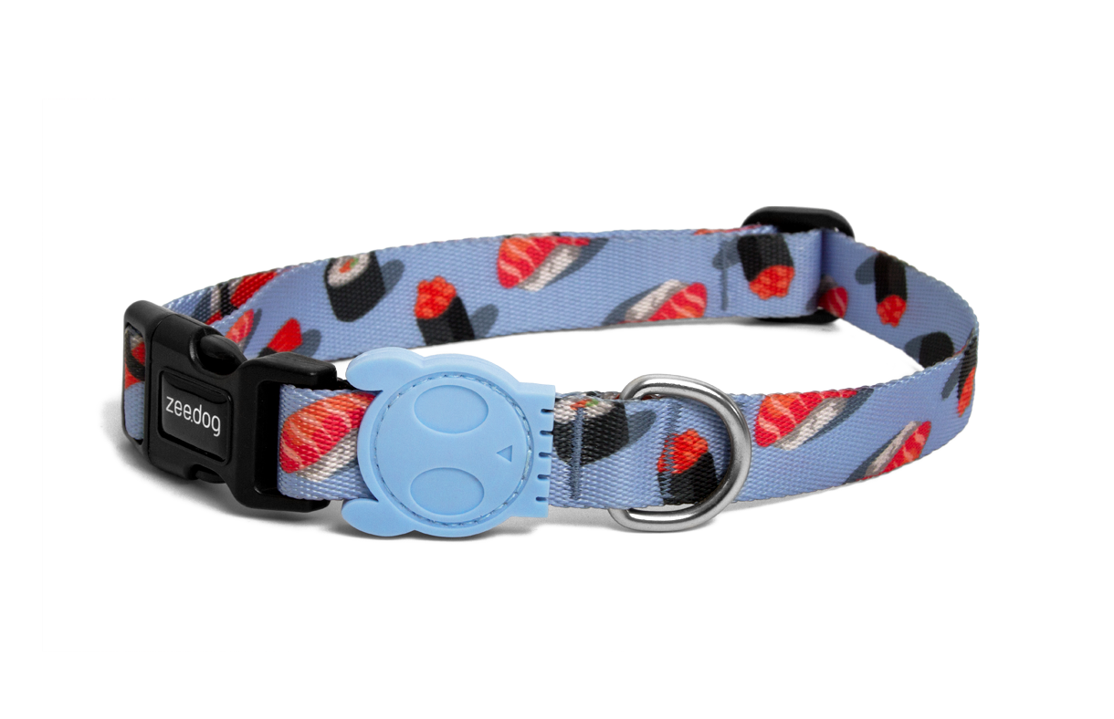 Wasabi | Dog Collar