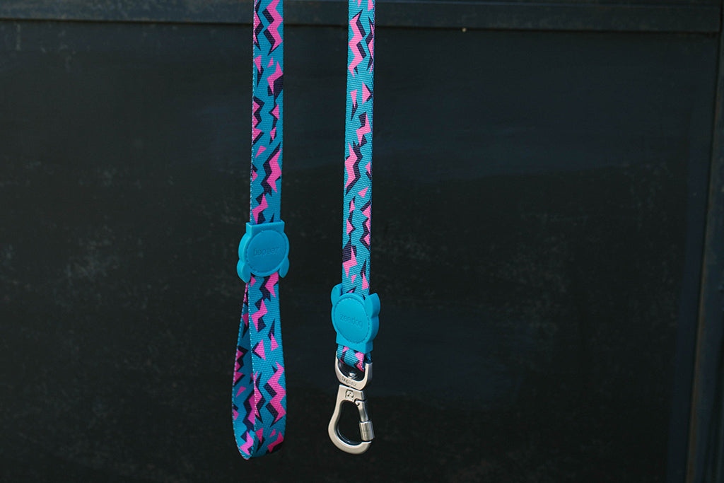 Crosby Leash | Zee.Dog