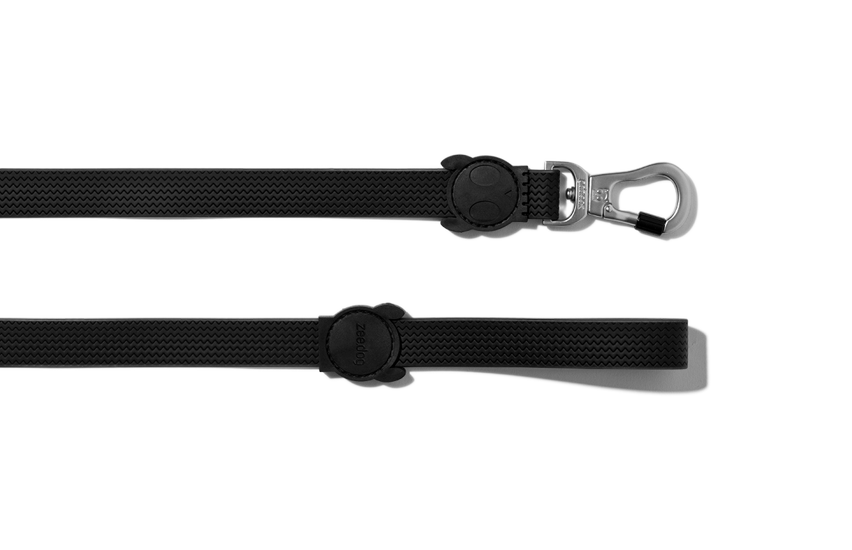 Neopro Black | Dog Leash