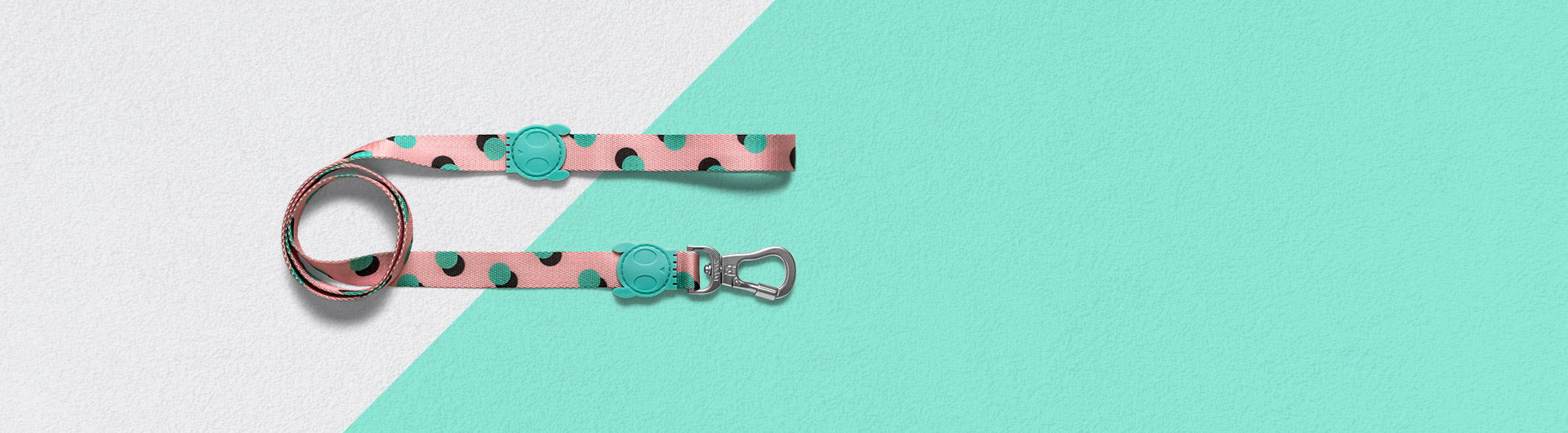 Polka | Dog Leash