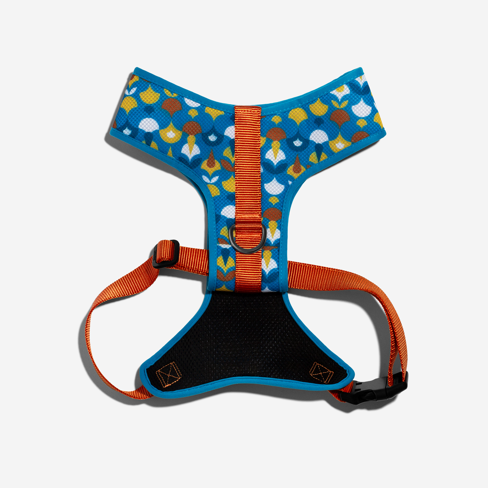 Yansun | Air Mesh Harness