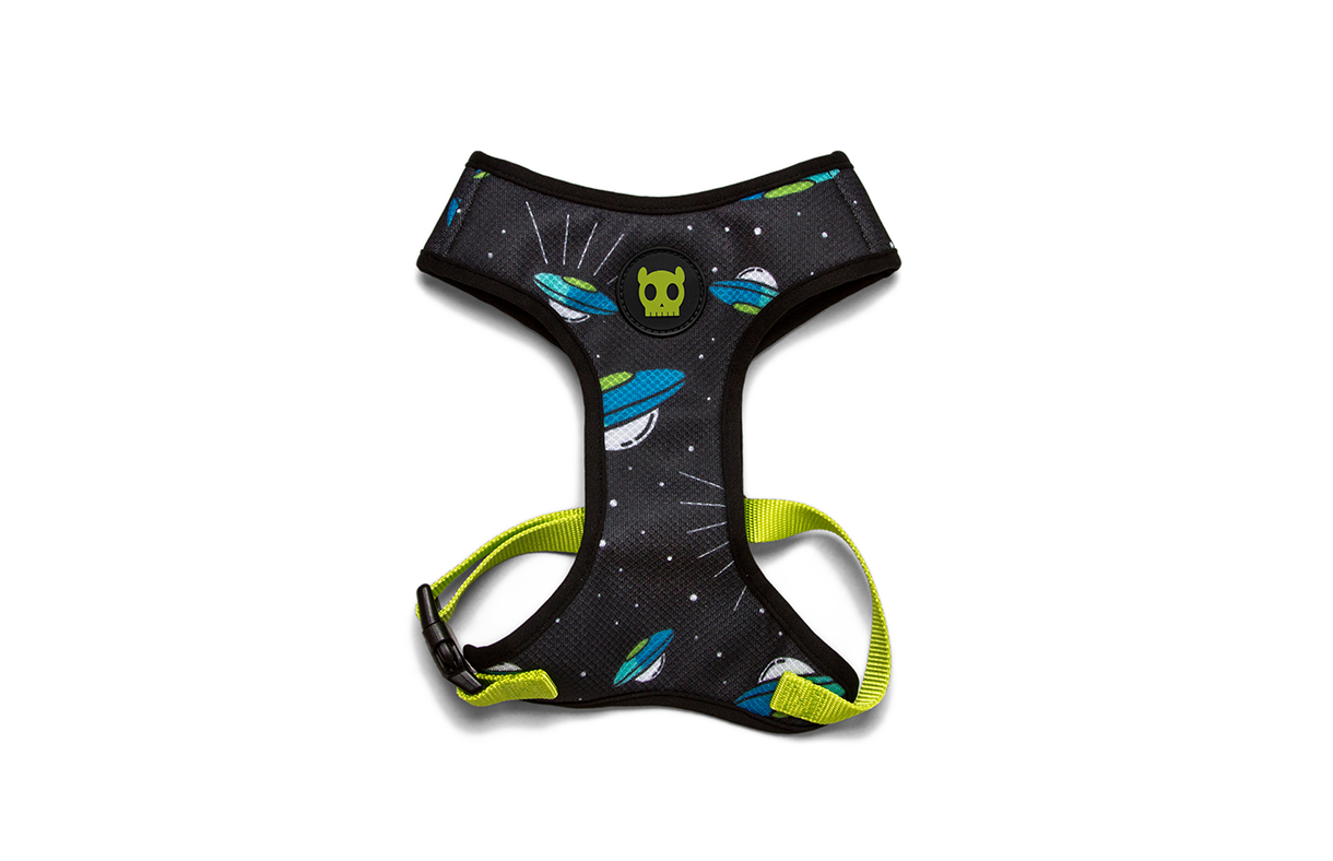 Area 51 | Air Mesh Harness